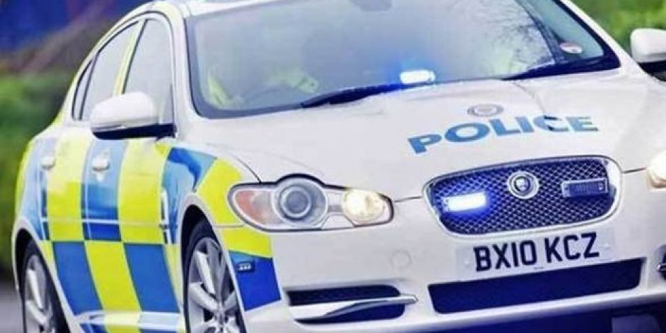 Police apologise for using sir...