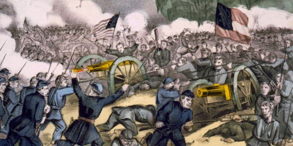 vicksburg and gettysburg turning point