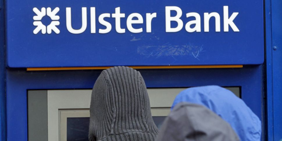 Ulster Bank says 'missing...