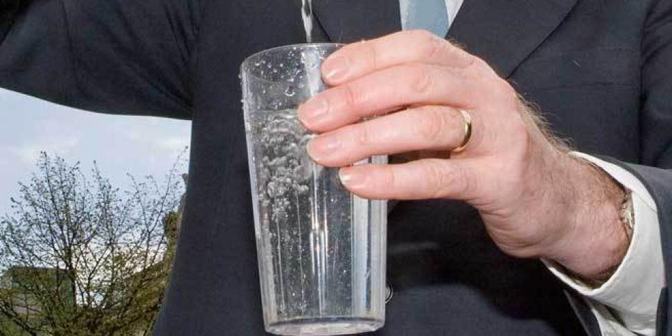 """Irish Water anticipating """"..."""
