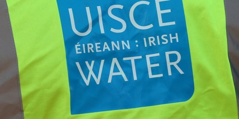 Irish Water reminds customers...