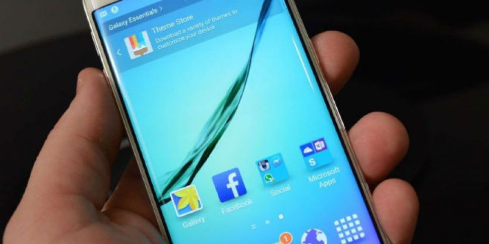 MWC15: Samsung Galaxy S6 and S6 Edge unveiled to the world
