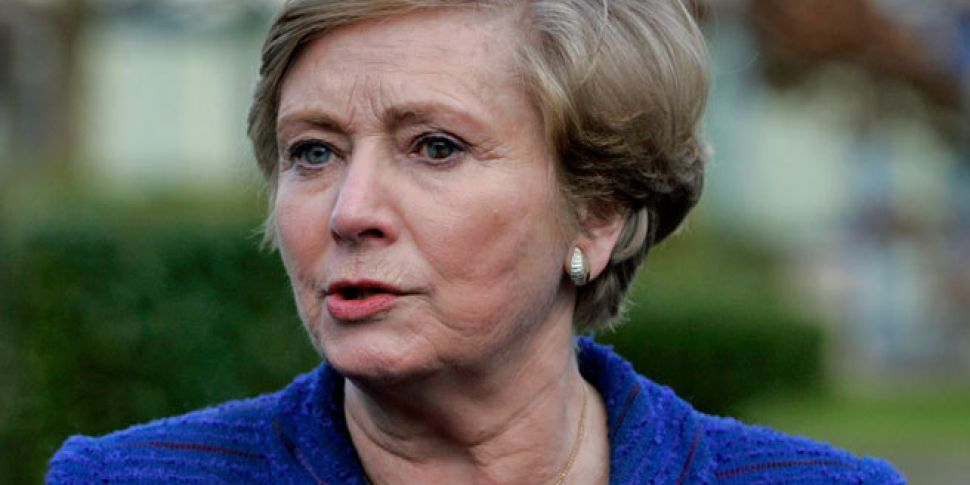 Justice Minister says her prio...