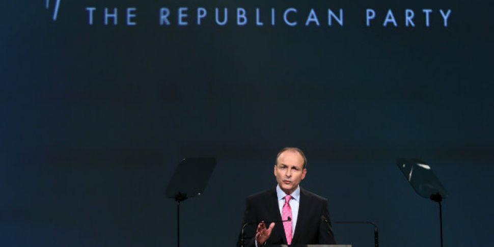 Fianna Fáil selects former TD...