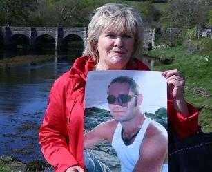 Mother speaks to Henry McKean...
