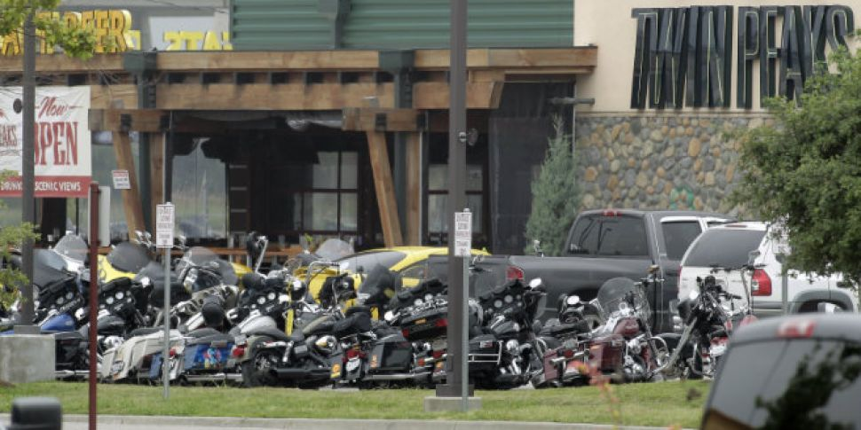 All 170 arrested bikers could face death penalty over Waco