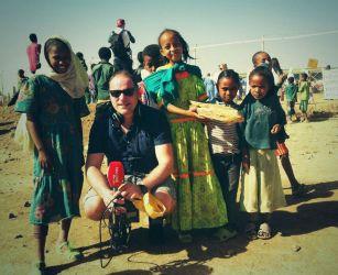 WATCH: Ethiopian Trócaire Box...