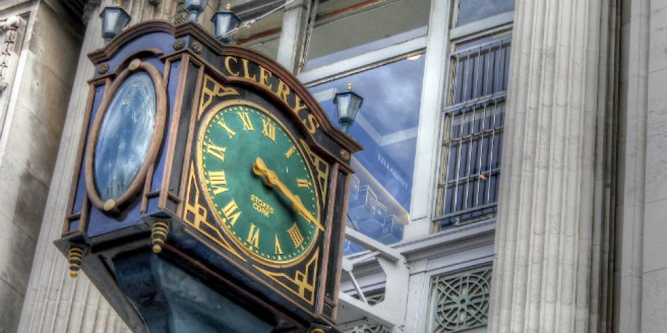Possible conflict of interest issues emerge in Clerys