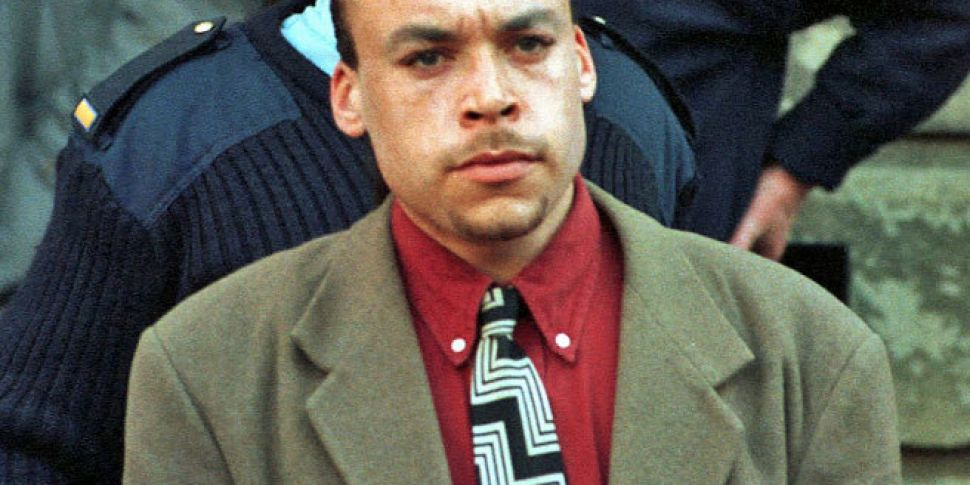 Serial killer Mark Nash appeal...