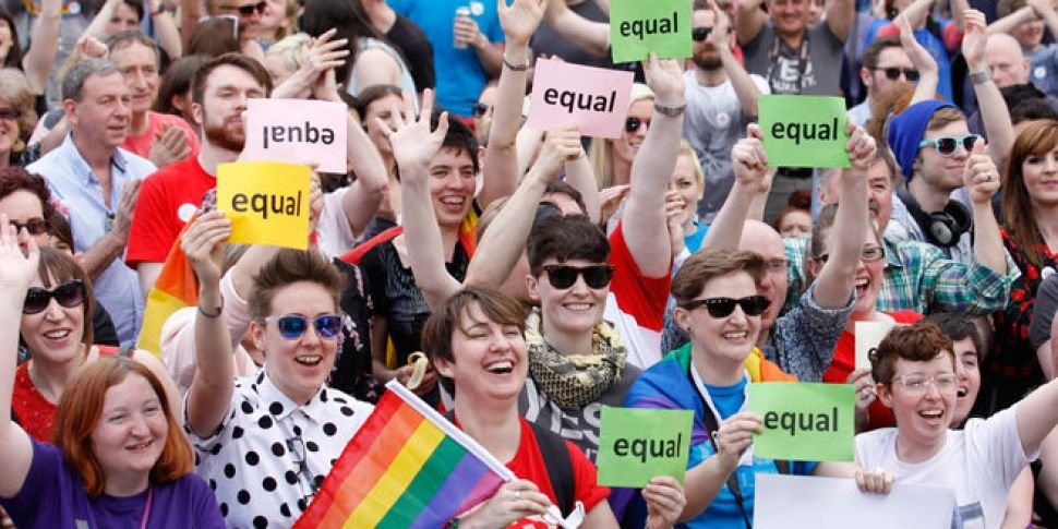 Same-sex marriage likely to be...