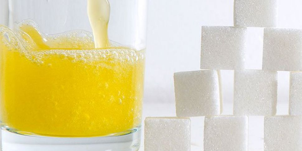 POLL: Should sugary drinks be...