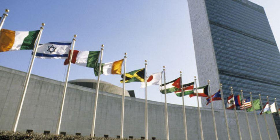 UN committee calls on Ireland...