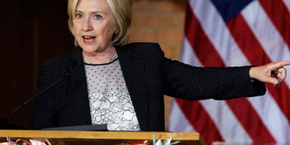 Hillary Clinton: The Confedera...