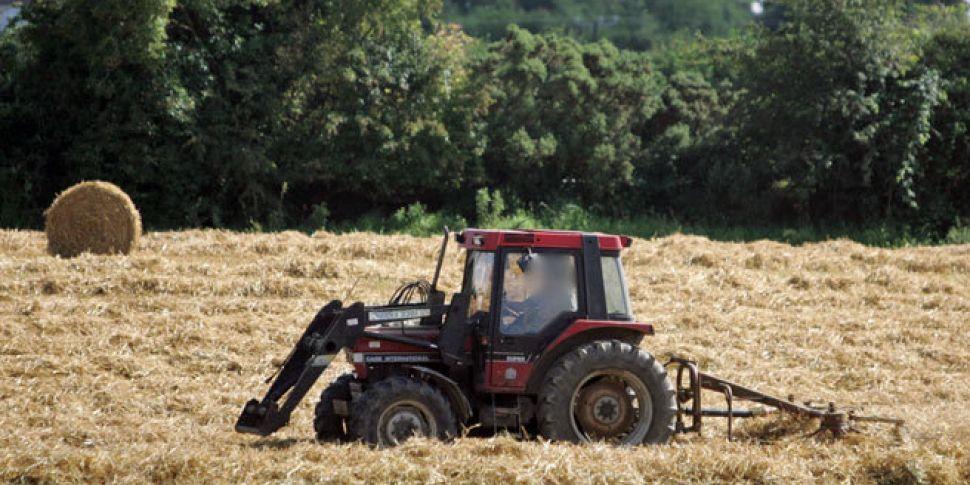 Man dies in Co Cavan farm acci...