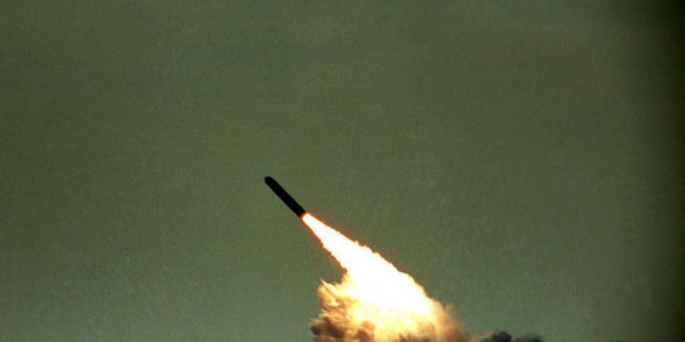 WATCH: US missile test sparks UFO hysteria on social media