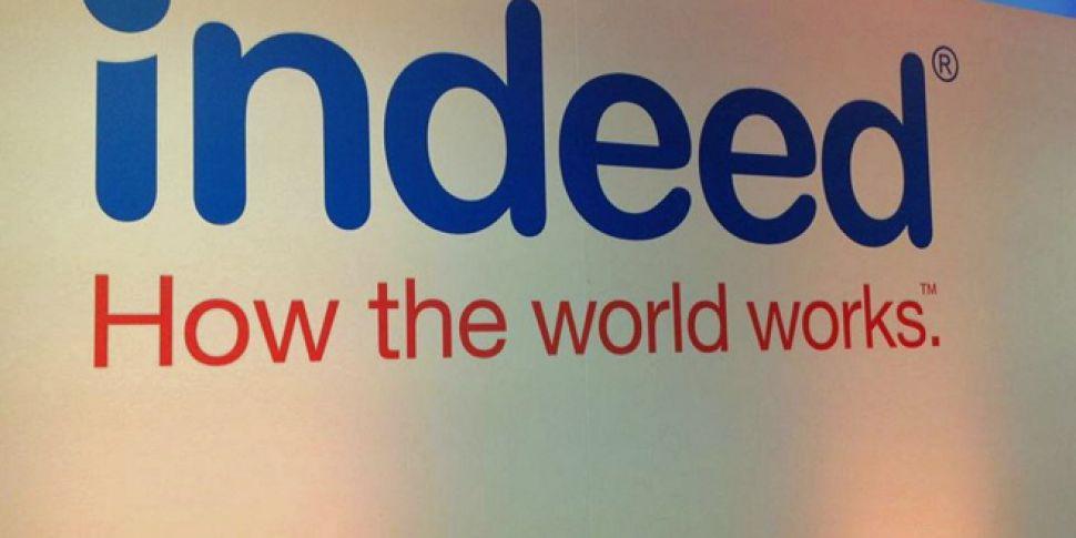 Indeed announces 500 new jobs for Dublin | Newstalk