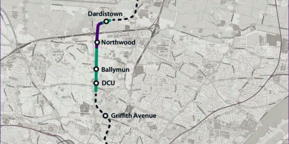 Dublin's new Metro North:...