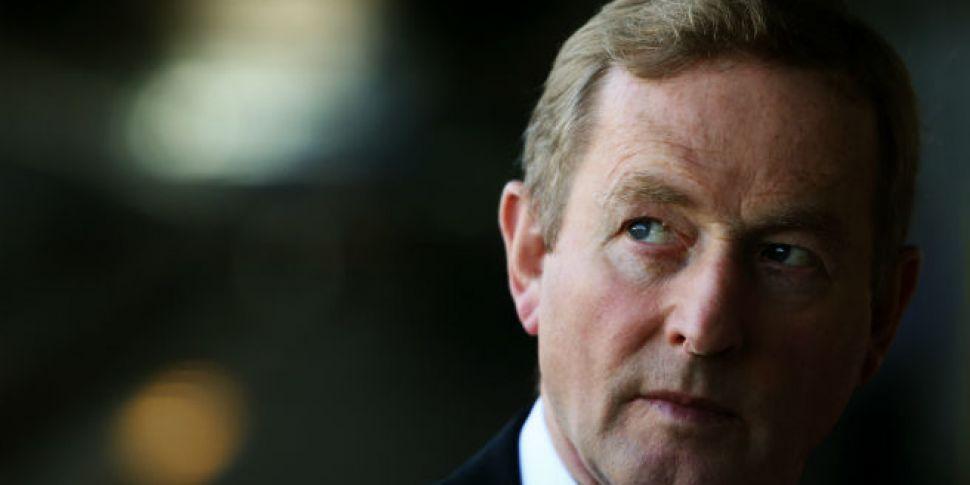 Taoiseach calls for consultati...