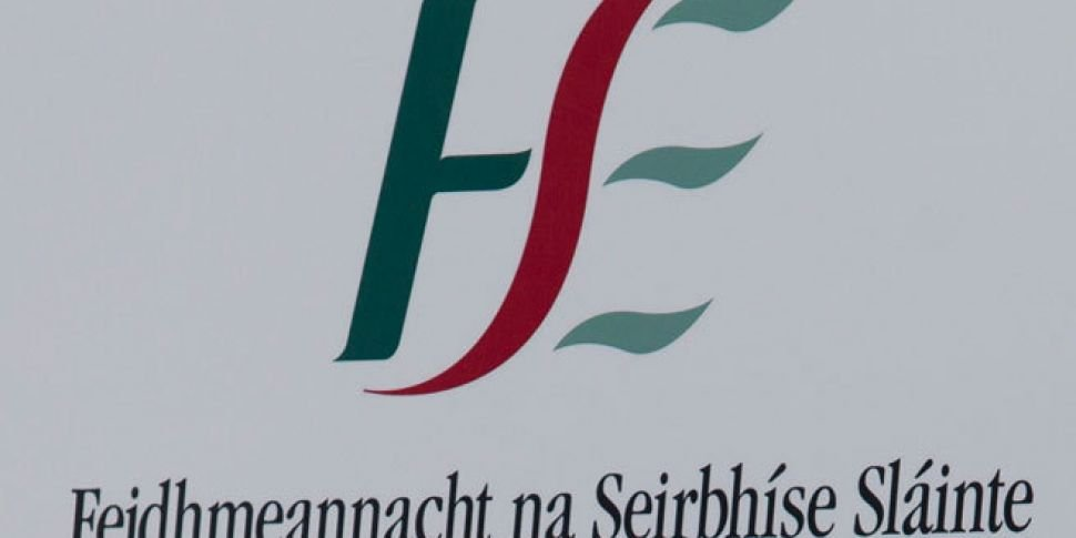 HSE warns of Ophelia-related d...