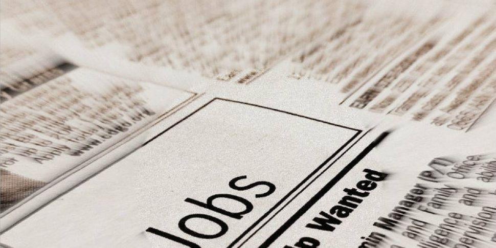 Report critical of Irish job s...