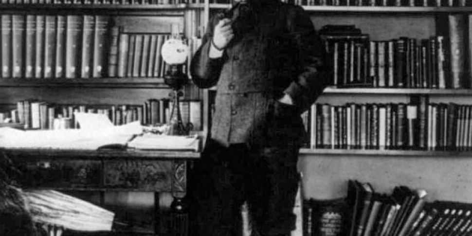 Rudyard Kipling; an Anglo-Indi...