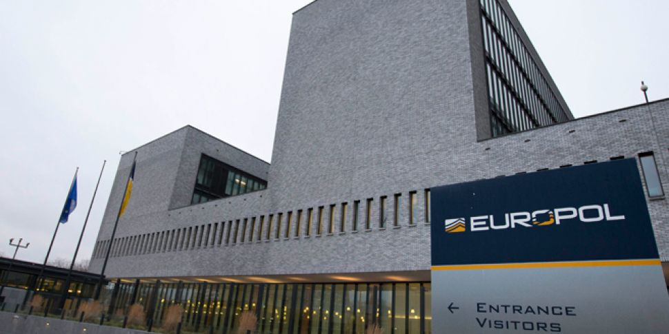 Europol launches website to he...