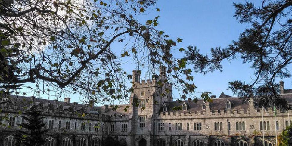 UCC named a University of Sanc...