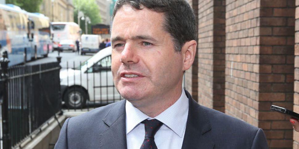 Finance Minister admits many p...