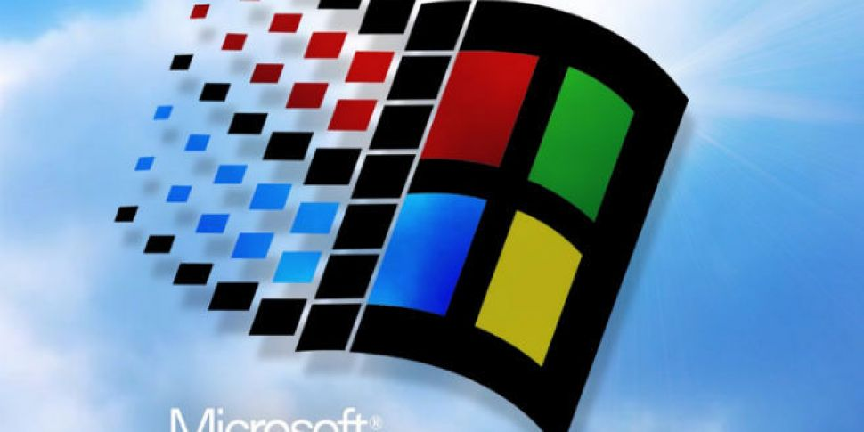 Watch: Teenagers react to Windows 95   Newstalk