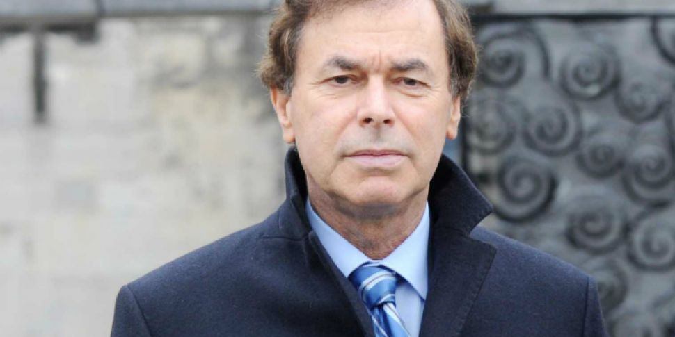 Alan Shatter wins appeal again...