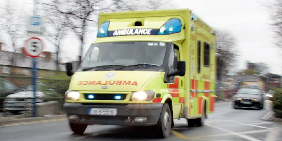 New ambulance review finds current response time target is