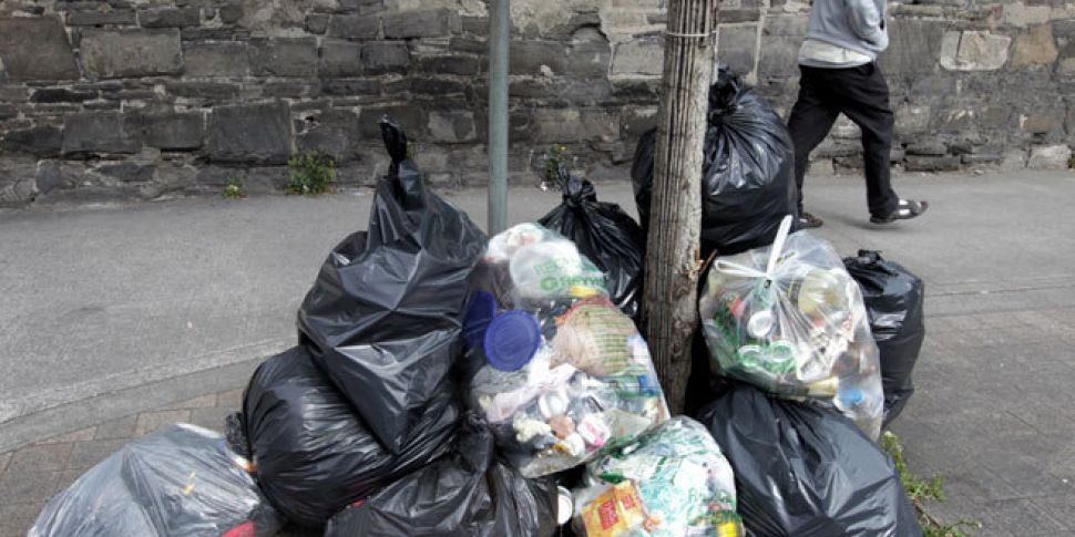 Ireland 'at its cleanest e...