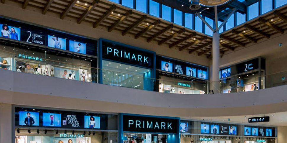 3b3792f369f66 Penneys operator Primark opens its first shop in Italy | Newstalk