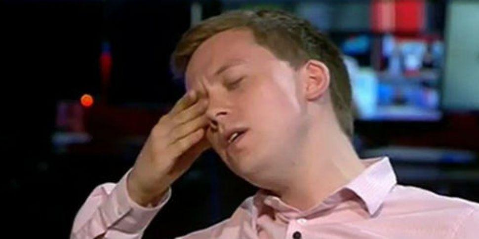British columnist Owen Jones s...