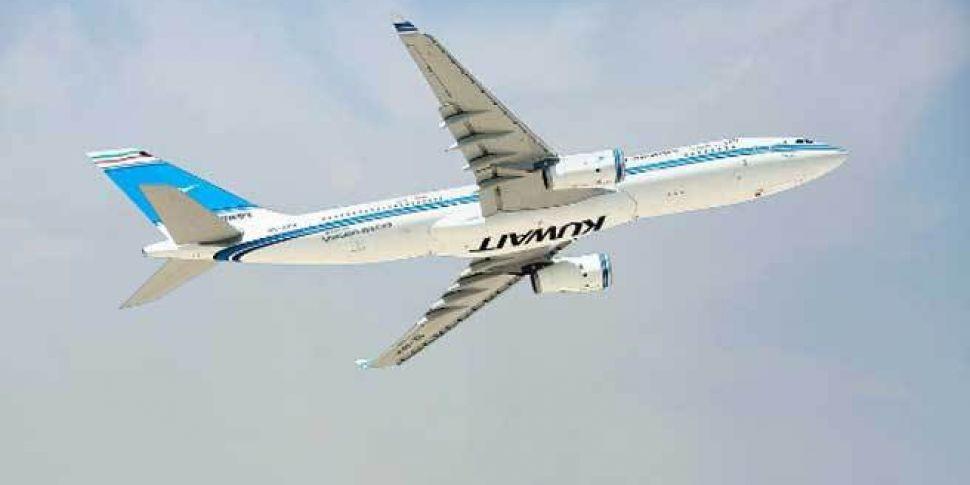 Kuwait Airways launches new tr...