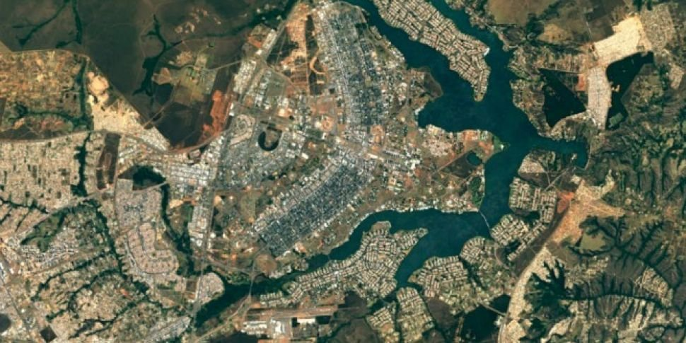 Google Maps updated with new satellite images from NASA | Newstalk