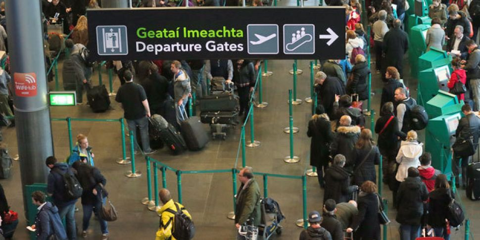 Dublin Airport to increase cap...