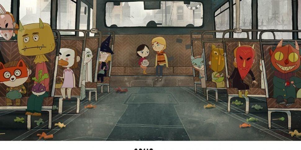 Animation in Ireland: How Cartoon Saloon became a major draw | Newstalk