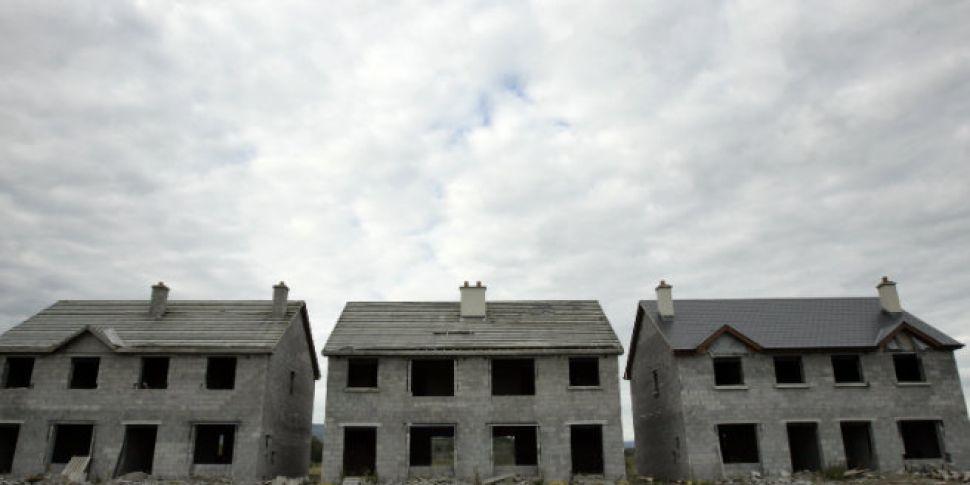 Ireland warned of new housing...