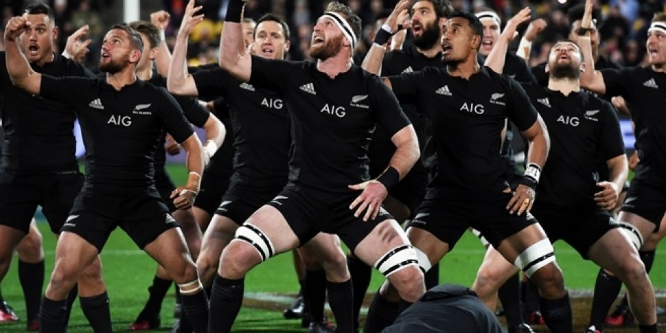 New Zealand Rugby Team Ask For Police To Investigate After