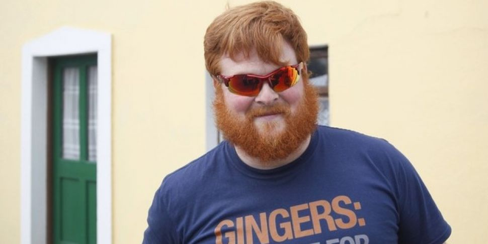 f6c072a15 The best photos from this year's Irish Redhead Convention | Newstalk