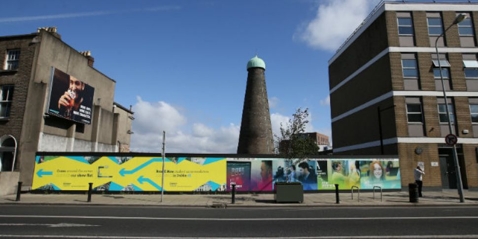 Dublin's rental market is...