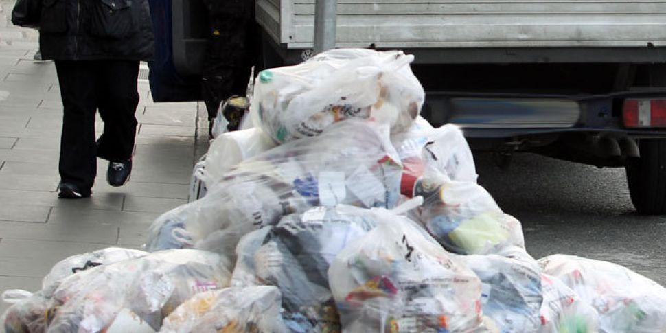 New survey shows litter largel...