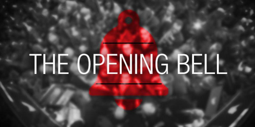 Opening Bell: Facebook Ireland says