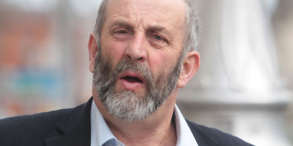 Danny Healy-Rae says people sh...