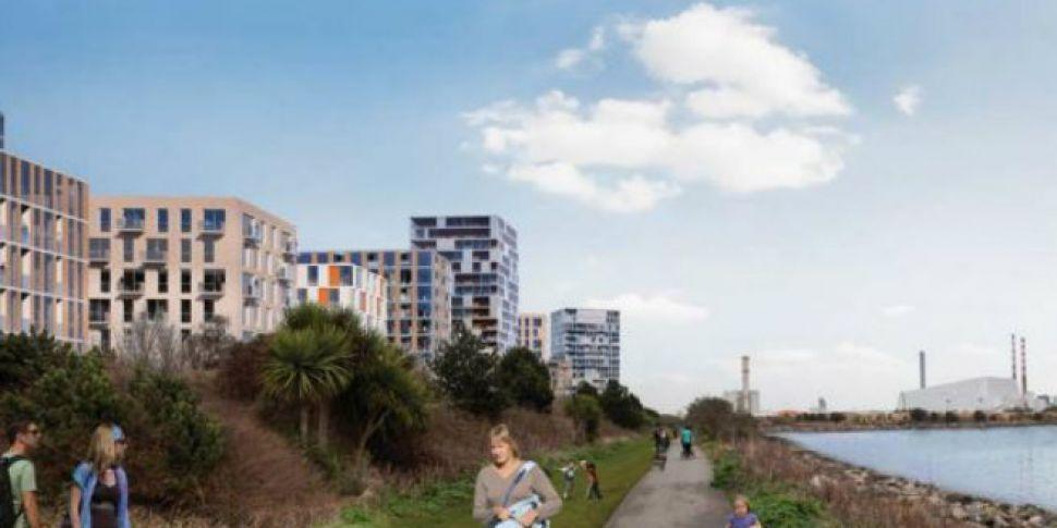 Dublin City Council unveils pl...