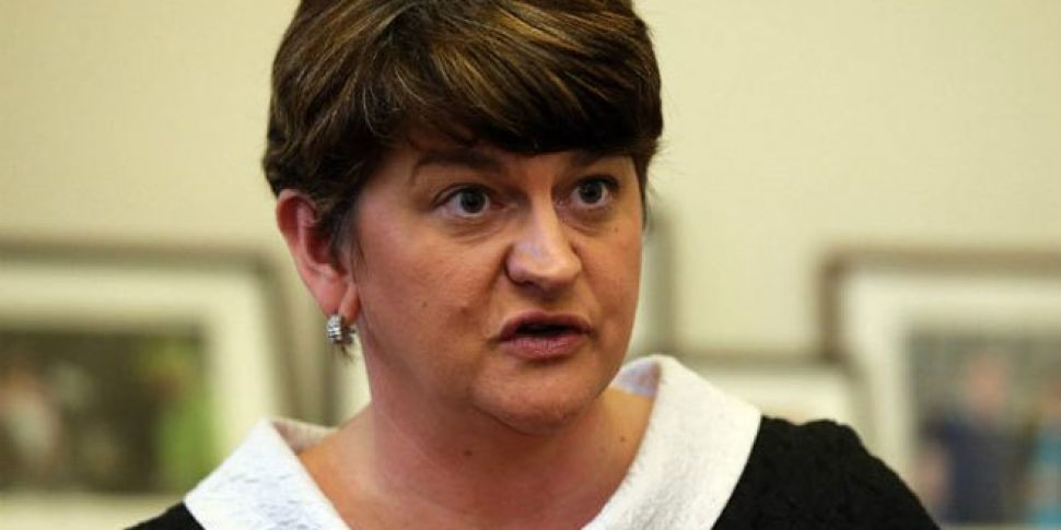 DUP warns border issue could t...
