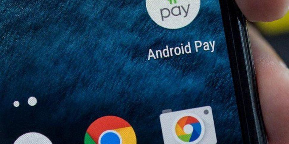 New phone? Here's five app...