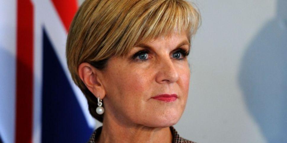 """""""Australia's priority is t..."""