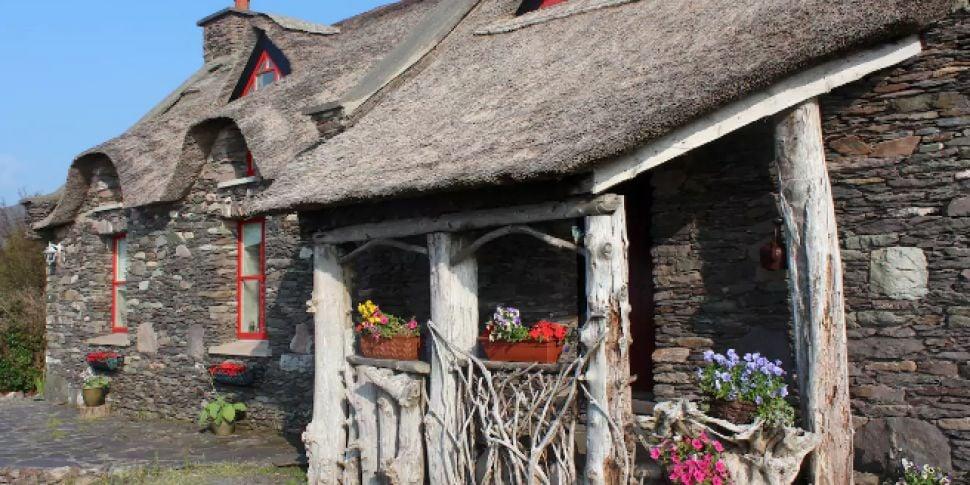 Airbnb reveals Ireland's t...